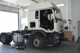 Lakierowanie aut ciężarowych